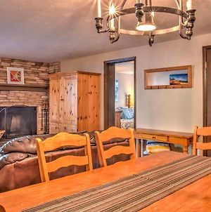Mt Crested Butte Condo With Pool -Steps From Slopes! photos Exterior