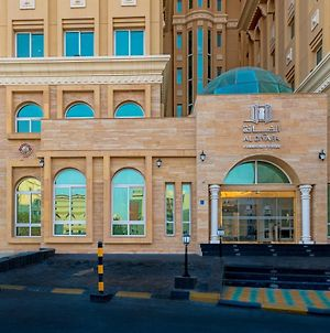Al Diyafa Furnished Suites photos Exterior