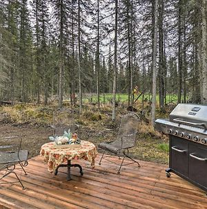 Single-Story Soldotna Home About 4 Mi To Downtown! photos Exterior