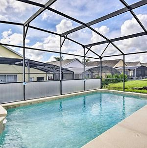 Modern Orlando Area Home A And C, Private Pool And Spa! photos Exterior