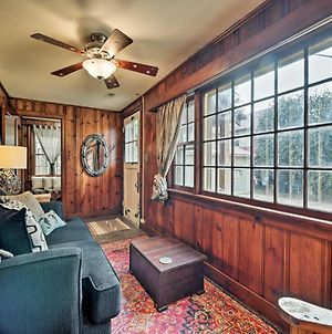 'Pen Park Cottage' With Deck, 15 Mins To Uva Campus! photos Exterior