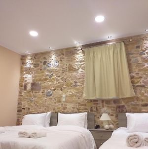 Cityzen Rooms Chios photos Exterior