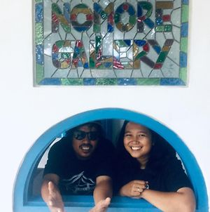 """Nomore"" Gallery And Guesthouse photos Exterior"