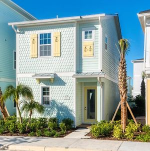 Splendid Cottage With Daily Housekeeping Near Disney At Margaritaville 8083Kd photos Exterior