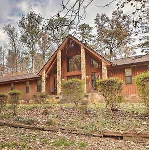 Luxe Spacious Stone Mountain Retreat With Sauna! photos Exterior