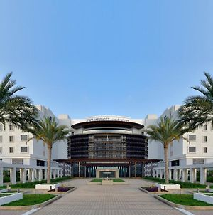 Jw Marriott Muscat photos Exterior
