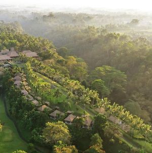Maya Ubud Resort And Spa photos Exterior