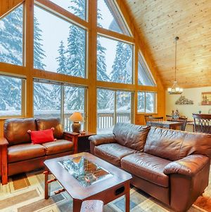 Conifer Estate With Bonus Suite photos Exterior