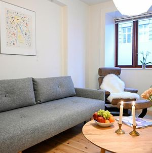 Cozy One Bedroom Apartment On The Ground Floor In Copenhagen Osterbro photos Exterior