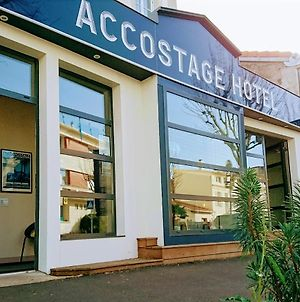 Accostage Hotel photos Exterior