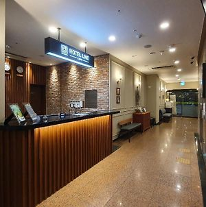 Residence Hotel Line photos Exterior