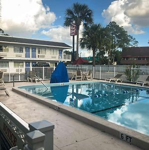 Motel 6-Jacksonville, Fl - Orange Park photos Exterior