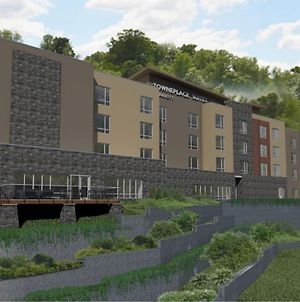 Towneplace Suites By Marriott Boone photos Exterior