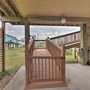 New! Ada-Friendly Home Steps From Surfside Beach! photos Exterior