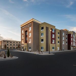Towneplace Suites By Marriott Twin Falls photos Exterior