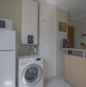 Cosy Apartment In Arromanches-Les-Bains Nearby The Sea photos Exterior