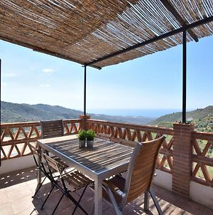 Cozy Holiday Home With Beautiful Terrace, Panoramic Views, Wifi And Private Pool photos Exterior