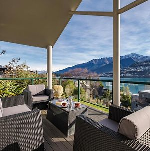 Lake View On Lewis - Queenstown Holiday Home photos Exterior