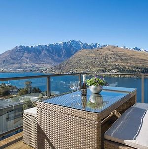 Grand View Queenstown - Queenstown Holiday Home photos Exterior