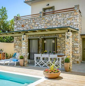 Kato Gatzea Villa Sleeps 6 With Pool Air Con And Wifi photos Exterior
