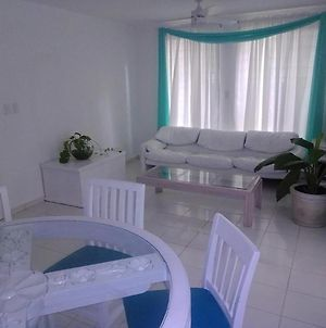 Cancun Exceptional, Wide And Charming Apartment, Excellent Location photos Exterior