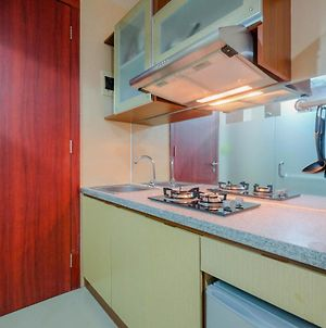 New Furnished & Affordable Studio Apartment @ Saladdin Mansion By Travelio photos Exterior