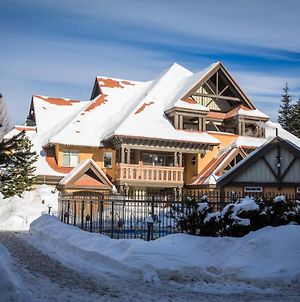 Stoney Creek Sunpath By Whistler Premier photos Exterior
