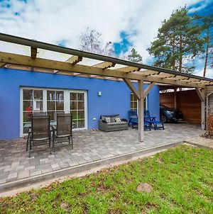 Cosy Holiday Home In Joachimsthal With Terrace photos Exterior