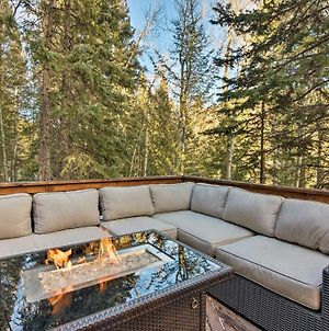 Idaho Springs Cabin With Hot Tub On Half Acre! photos Exterior