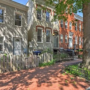 Charming Washington D C Home In The Shaw District photos Exterior