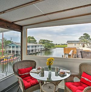 Waterfront Slidell Home On Bayou With Dock And Tie Up! photos Exterior