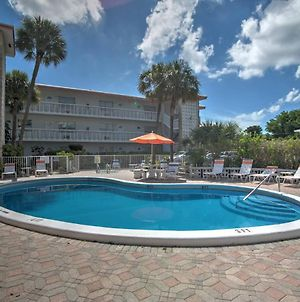 Apartment With Pool, 1-Block Walk To Deerfield Beach photos Exterior