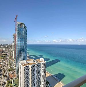 Sunny Isles Beach Penthouse Condo Str01370 photos Exterior