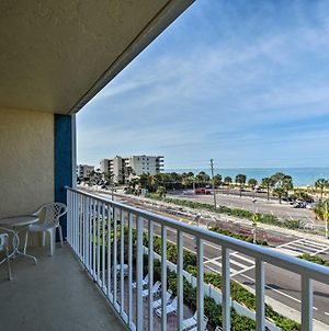 Resort Condo With Balcony - Walk To Madeira Beach! photos Exterior