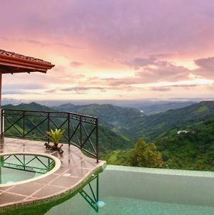 Plantation Villa W Spectacular Views Of Rain Forest And Pacific Ocean W Optional Local Tours photos Exterior