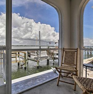 Beautifully Decorated Nettles Island Beach House photos Exterior
