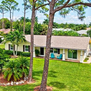 Home W/Florida Rm+Patio, 2Mi To Bonita Beach photos Exterior