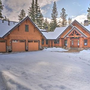 Luxury Retreat With Hot Tub In Suncadia Resort! photos Exterior
