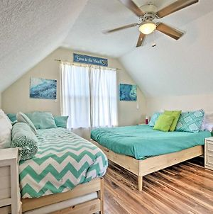 Jacksonville Beach Apt With Balcony - Ocean 1 Mi! photos Exterior