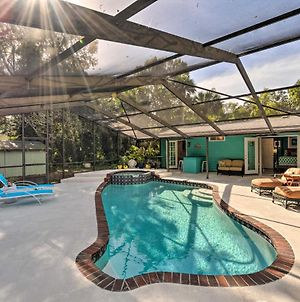 Bright Cottage, Walk To Sunset View & Dining! photos Exterior