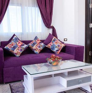 Swiss Royal Dahab Luxury Apartment For 4 Persons photos Exterior