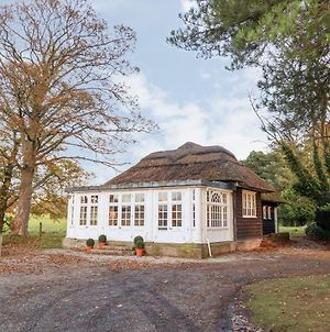 Thatched Pavilion photos Exterior