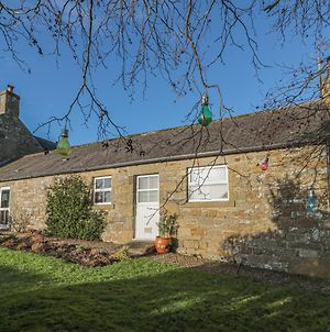 Petty Knowes Cottage photos Exterior