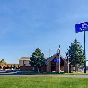 Americas Best Value Inn & Suites Ft. Collins E At I-25 photos Exterior