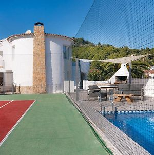 Sara 4 Personas, Free Wifi, Chill-Out, Private Pool, Private Tennis Court photos Exterior