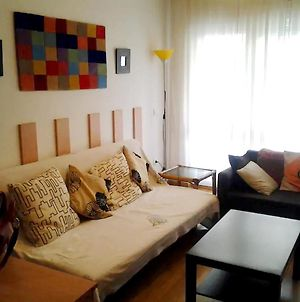 Apartment With One Bedroom In Unquera, With Wonderful City View, Shared Pool And Balcony - 5 Km From The Beach photos Exterior