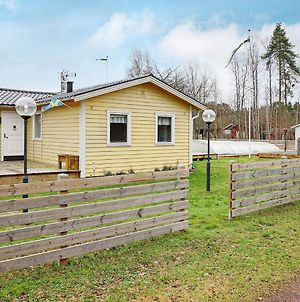Holiday Home Borgholm VII photos Exterior