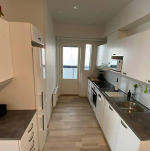 Bright City Apartment,Near The Center Of Rovaniemi photos Exterior