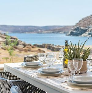 Eneos Kythnos Beach Villas-Executive And Premium Villas photos Exterior