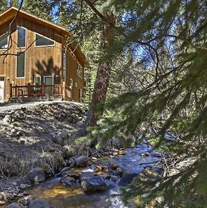 Creekside Mtn House With Deck 8 Mi To Idaho Springs photos Exterior